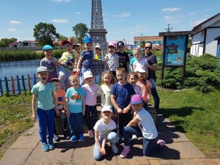 30.05.2019 Wycieczka do Pirackiego Parku Rozrywki w Kościanie
