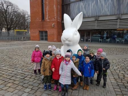 5.03.2018 Wycieczka do Poznania na musical pt.: