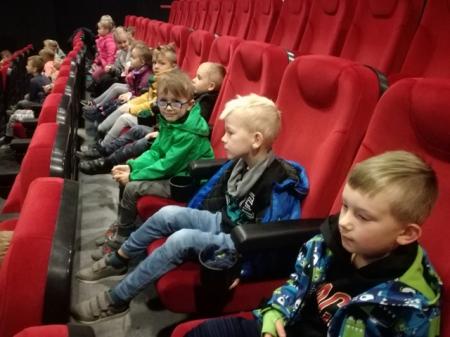 07.10.2019 - Wędrujące Ale Kino! Festiwal filmów młodego widza