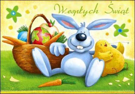 Temat tygodnia: Wielkanocne świętowanie        06-10.04.2020