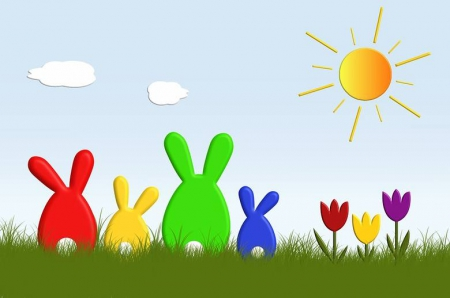 Wielkanoc 06.04 - 10.04.2020 r.