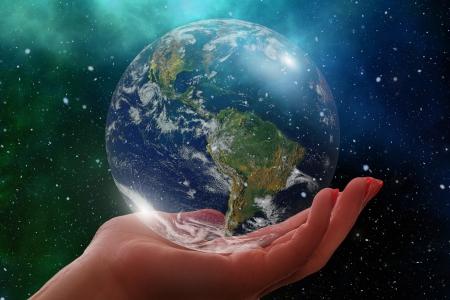 22.04.2020 Dzień Ziemi. Wymiana internetowa
