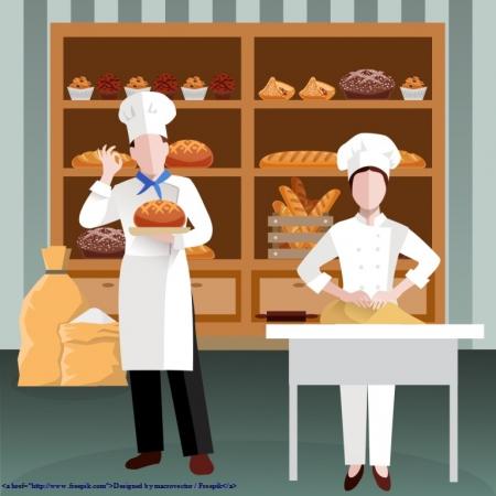 Czwartek 23.04.2020 Temat dnia: Jak powstaje chleb?
