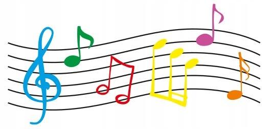 05.05.2020  Temat dnia: Mała orkiestra.