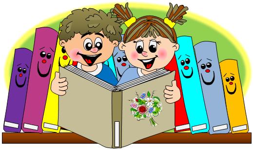 Czwartek 14.05.2020 Temat dnia: Szanujmy książki.
