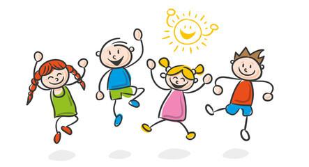 15.05.2020 #zostańwdomu Propozycje zabaw dla dzieci.