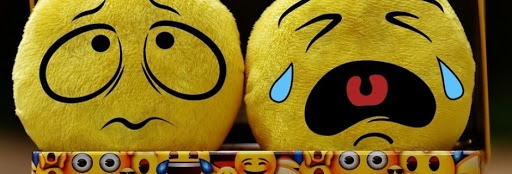19.05.2020 Temat dnia: W płaczu nie ma nic złego.