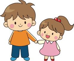 27.05.2020 Temat dnia: Brat i siostra.