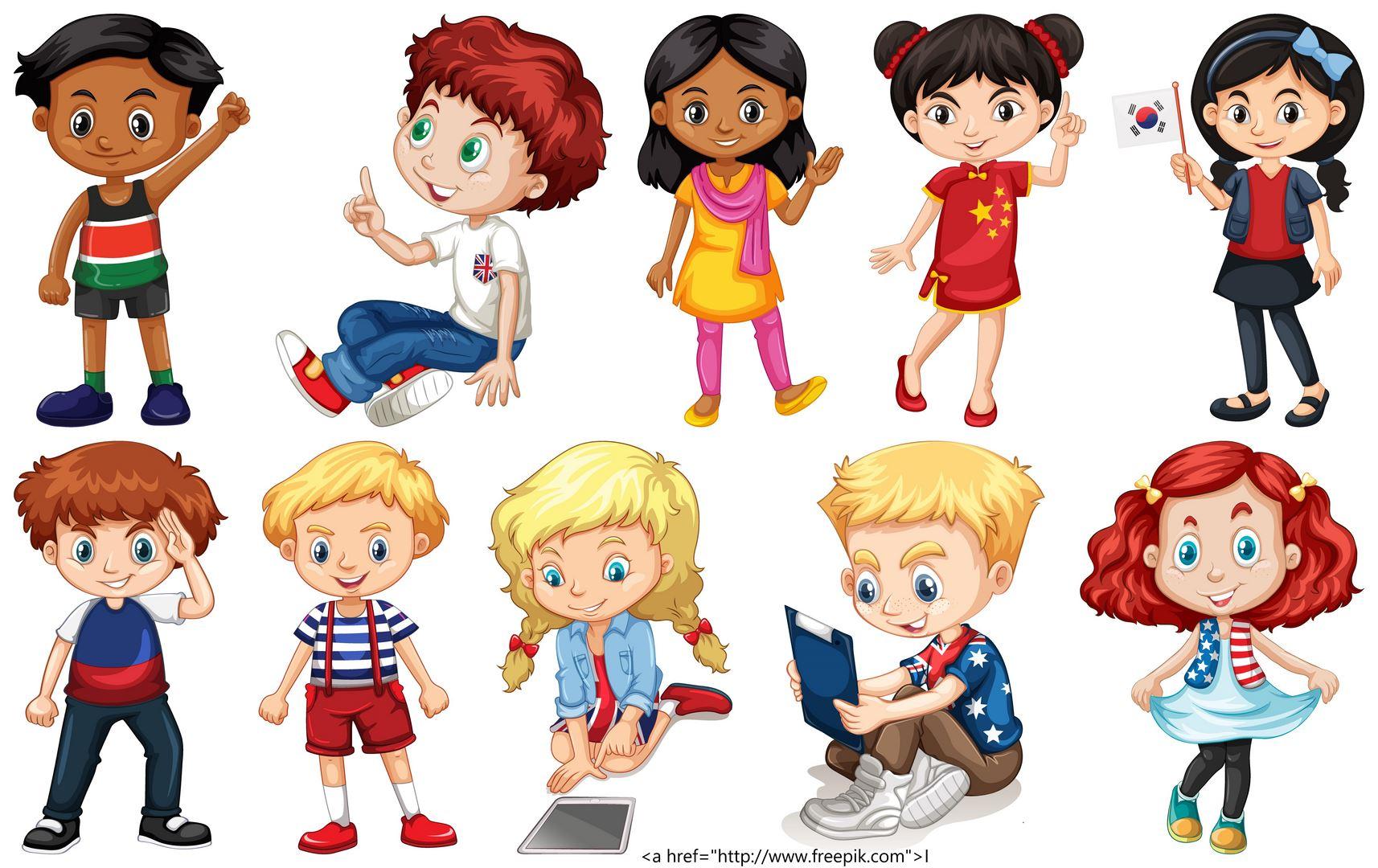 Wtorek 02.06.2020 Temat dnia: Prawa dzieci