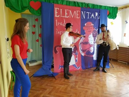 30.05.2018 Spotkanie ze sztuką - region Kozła, śladami elementarza tradycji