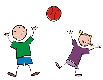 08.06.2020 Propozycje zabaw dla dzieci.