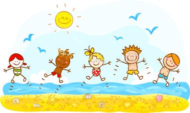 19.06.2020 Propozycje zajęć dla dzieci.