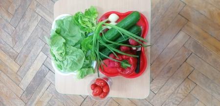 10.11.2020 Europejski dzień zdrowego jedzenia