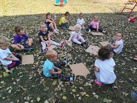 2018.09.20 Świętujemy Dzień Przedszkolaka