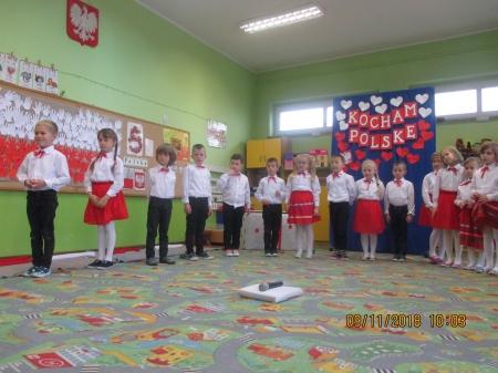 09.11.2018 Kochamy Polskę
