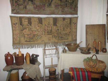 Wyjazd do muzeum w Trzciance