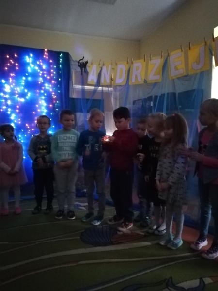 30.11.2018 Andrzejki