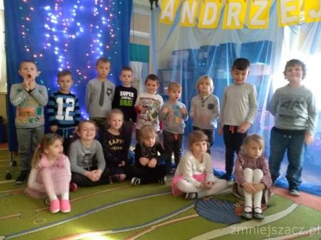 30.11.2018 - Andrzejkowe wróżby