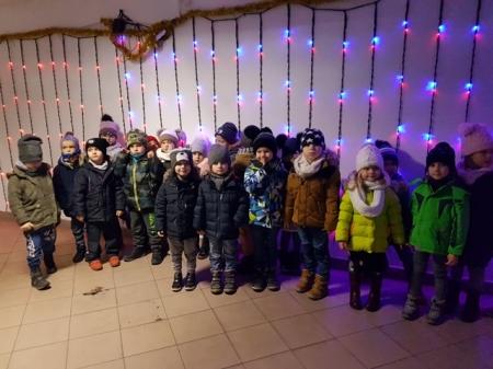 13.12.2018 Wycieczka do fabryki bombek w Gnieźnie