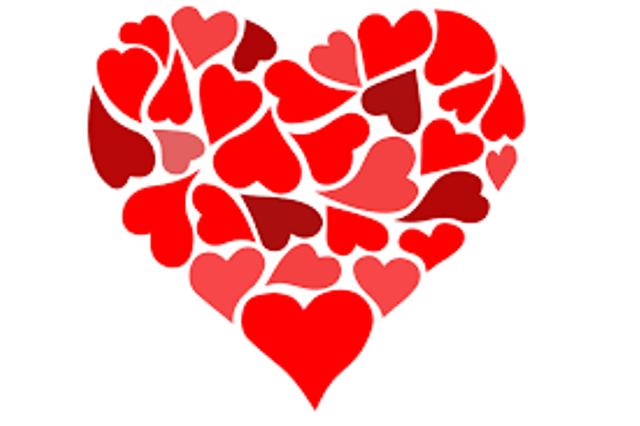 2019.02.14 Walentynkowa poczta