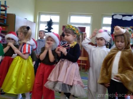 6.03.2019 - Śnieżka, Jaś i Małosia - przedstawienia dla rodziców oraz dziec