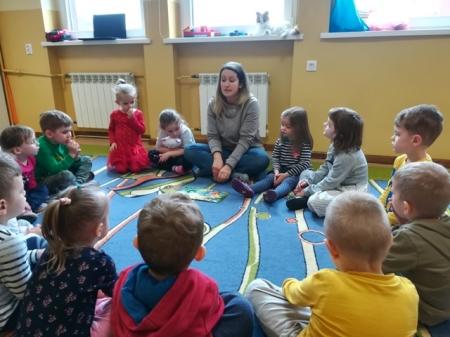 2019.03.12 Cała Polska czyta dzieciom