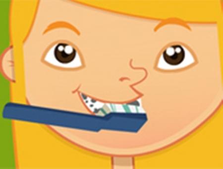 2019.03.13 Nasz pierwszy egzamin. Czy dobrze myjemy ząbki?